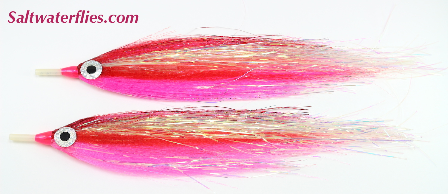 FPF Wahoo Hot Pink